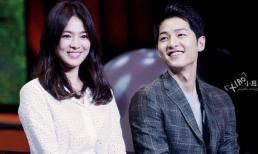Thái độ đáng kinh ngạc của Song Joong Ki vào ngày đệ đơn ly hôn Song Hye Kyo lần đầu được tiết lộ