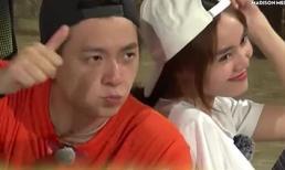 Lan Ngọc đúng chuẩn 'cô nàng đào hoa nhất showbiz', mới BB Trần giờ lại được fan nhiệt tình ghép đôi với Ngô Kiến Huy