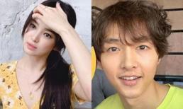 Sự thật ngã ngửa về hình ảnh Song Hye Kyo gầy rộc, Song Joong Ki rụng tóc xơ xác vì áp lực hôn nhân