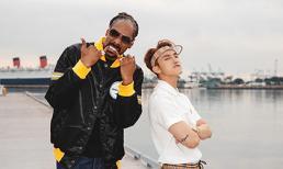 Xuất hiện vỏn vẹn 20 giây trong MV 'Hãy trao cho anh', Sơn Tùng phải chi thù lao cho Snopp Dogg là 12 tỉ?