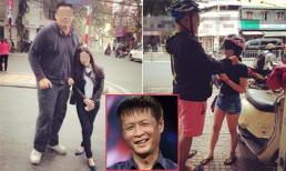 Đã in thiệp cưới, chàng trai vẫn băn khoăn vì vợ bé nhưng đạo diễn Lê Hoàng lại chúc mừng vì lý do vô cùng xác đáng