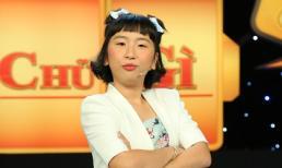 """""""Hiện tượng mạng"""" Trang Hý tiết lộ từng ôm mộng trở thành cô giáo"""