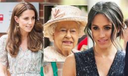 Hậu bối 'tai tiếng' của Nữ hoàng Anh và mối quan hệ 'chỉ thân thiết với đúng một người' giữa 2 cháu dâu