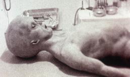Xuất hiện video quay cảnh xác người ngoài hành tinh Roswell