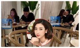 Hoa hậu Đỗ Mỹ Linh lộ ảnh hôn thiếu gia Bảo Hưng - bạn trai cũ của Á hậu Tú Anh