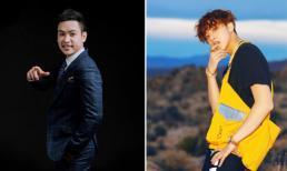 Bị chỉ trích 'ké fame' chê bai Sơn Tùng MTP, ca sĩ Duy Khoa lên tiếng