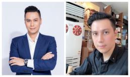 Thật không thể tin đây là nam diễn viên Việt Anh sau khi thẩm mĩ tại Hàn