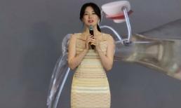 Đẳng cấp của nàng 'Dae Jang Geum' Lee Young Ae : 48 tuổi vẫn xứng đáng tượng đài nhan sắc xứ Hàn