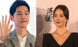Phát hiện Song Hye Kyo được đại gia bao nuôi, tặng bất động sản, Song Joong Ki bức xúc đệ đơn xin ly hôn?