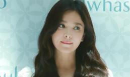 Song Hye Kyo nói gì khi đứng trước công chúng trong lần đầu tiên xuất hiện sau vụ ly hôn 1500 tỷ?