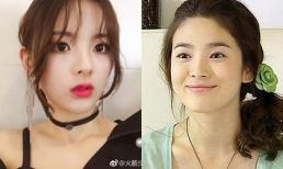 Mỹ nhân đẹp nhất Trung Quốc đóng 'Ngôi nhà hạnh phúc', dân mạng than thở: 'Phá hủy phim kinh điển'