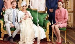 Cùng làm dâu hoàng tộc, Meghan lại 'nhắm mắt' làm điều này nên ngày càng bị ghét bỏ, trái ngược với Kate