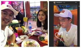 Vợ chồng Hà Tăng đua nhau đăng ảnh hẹn hò như thuở mới quen nhưng nhan sắc 'bất lão' mới gây bão