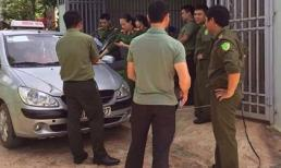 Ghen tuông, gã trai phóng hoả đốt nhà thiếu phụ khiến 5 người thương vong