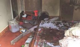 Công an Sơn La thông tin vụ kẻ cuồng ghen đốt nhà người tình khiến 5 người thương vong