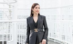 Hoa hậu Thu Hoài: 'Sai lầm số 1 chính là lấy sai chồng, nhưng không đủ dũng khí để làm lại'