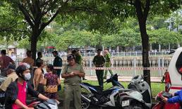 Nghi can sát hại nữ sinh 19 tuổi nghi đã tử vong dưới kênh Nhiêu Lộc