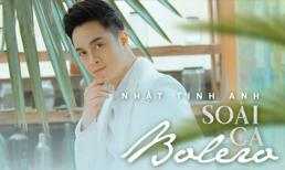 Nhật Tinh Anh lần đầu tiên hát Bolero