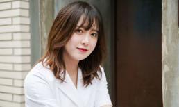 """Goo Hye Sun tăng 13kg so với thời đóng """"Vườn sao băng"""", nghe xong lý do ai cũng giật mình"""