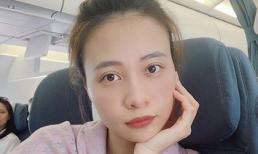 Chuẩn bị kết hôn, Đàm Thu Trang vẫn tự tin nhận mới 18 và khoe nhan sắc lạ lẫm