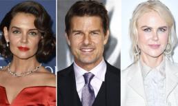 2 người vợ từng sống trong đau khổ với Tom Cruise giờ lại bí mật gặp riêng để 'kể xấu' chồng cũ