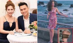 Từng sụt cân thảm hại hậu ly hôn, vợ cũ Việt Anh tăng liền 5 kg trở về như ban đầu nhờ bí quyết này