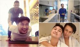Cuộc sống hiện tại ở tuổi 37 của 'thánh hát nhép' Don Nguyễn sau nhiều năm im hơi lặng tiếng