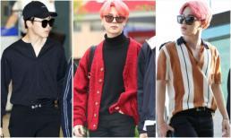 Gu thời trang đậm chất 'boyfriend' chiếm trọn trái tim mọi cô gái của idol nam hot nhất xứ Hàn hiện nay