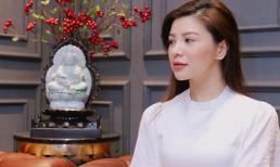 Doanh nhân NTK Trịnh Thị Mai hé lộ BST thi Hoa Hậu Doanh Nhân Việt Hàn 2019?