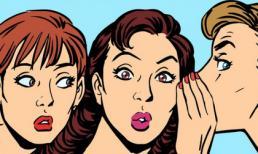 'Tứ đại kỵ' chị em tuyệt đối không được đem ra nói trong môi trường công sở, kể cả với đồng nghiệp tin tưởng