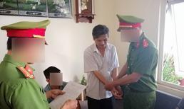 Khởi tố, bắt tạm giam chủ nhà U60 nhiều lần hiếp dâm người giúp việc tàn tật