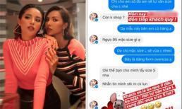 Minh Triệu 'bóc phốt' Kỳ Duyên 'xỏ lá ba que' khi mua hàng online