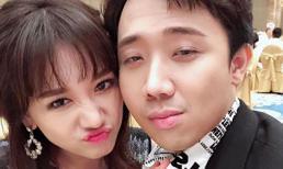 Hari Won 'dằn mặt' chồng cùng hội bạn thân không sợ vợ khi tụ tập đến gần 4h sáng vẫn không chịu từ biệt