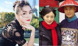 Giữa tin đồn ly hôn, Angelababy có phản ứng đáng chú ý khi chạm mặt 'Phú Sát Hoàng hậu' Tần Lam - tình cũ của chồng