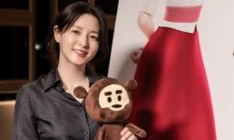 """Chỉ make-up sương sương thôi nàng """"Dae Jang Geum"""" Lee Young Ae cũng đủ ăn đứt các ngôi sao trẻ"""