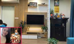 Ca sĩ Minh Hiền rao bán nhà để chữa bệnh cho con trai