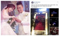 Kỉ niệm 3 năm ngày cầu hôn: Hari Won phán chồng 'bị điên', Trấn Thành hối tiếc vì dại dột làm soái ca ngôn tình