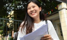Bộ GD&ĐT công bố điểm thi THPT quốc gia của 63 tỉnh, thành