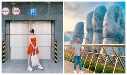Bảo Anh tiếp tục bị phát hiện diện giày đôi cùng Hồ Quang Hiếu, nữ ca sĩ còn 'chơi lớn' cắt tóc ngắn siêu cá tính