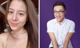 Nam Thư được một fan nam tỏ tình, MC Đại Nghĩa đưa ra lời khuyên cực hài