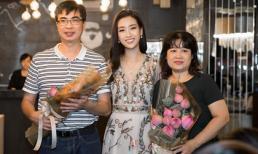Sau scandal tình cảm với thiếu gia Bảo Hưng, Đỗ Mỹ Linh trở thành HHVN đầu tiên đăng ký hiến tạng cứu người