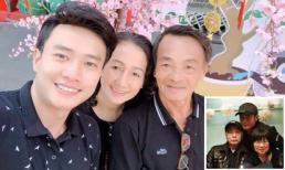 Quốc Trường tiết lộ thần tượng 25 năm là Cổ Thiên Lạc, fan hoang mang hỏi: 'Anh định ở giá với ba mẹ mình sao'