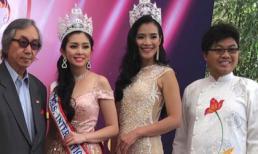 Hoa hậu Mindy Tô Minh Thư đa năng và quyền lực tại cuộc thi Miss&Mrs Việt World USA 2019