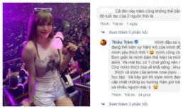 Thiều Bảo Trâm đáp trả anti fan đầy văn minh khi bị chỉ trích giống Lisa (Black Pink)