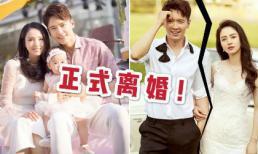 """""""Điêu Thuyền"""" Đổng Tuyền chính thức ly hôn Cao Vân Tường sau bê bối cưỡng dâm"""