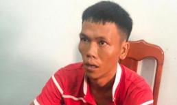 Nghi phạm đánh gãy tay bé trai bán vé số cướp tiền ở Quảng Nam bị bắt