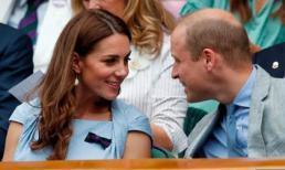 Công nương Kate chứng tỏ đẳng cấp 'chị đại' khi chẳng cần đánh ghen vẫn khiến chồng yêu chiều sau scandal ngoại tình
