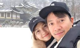 Hành động gây chú ý của vợ Đinh Tiến Đạt giữa nghi vấn rạn nứt tình cảm với chồng