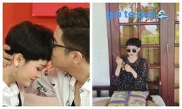 Hiền Hồ và Bùi Anh Tuấn tiếp tục lộ bằng chứng đi du lịch cùng nhau nhưng nhanh chóng xoá ảnh khi bị fan phát hiện