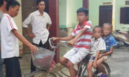 Sợ bố mẹ mắng vì bỏ đi chơi, 3 đứa trẻ dựng chuyện bị bắt cóc